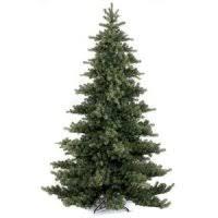 Artificial Christmas Trees. fir tree