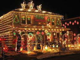 lighting home. it is costly but the use of christmas house musical lights can lighting home