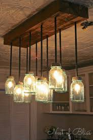 new decorating with mason jars mason jar chandelier jar chandelier for diy chandelier ideas diy