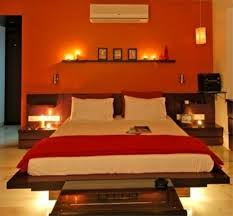 romantic bedroom lighting ideas. How To Get Romantic Bedroom Lighting Ideas : With Red Bedspread And E