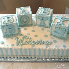 Baby Shower Cakes Cupcake Cake Ideas For Baby Shower Baby Shower