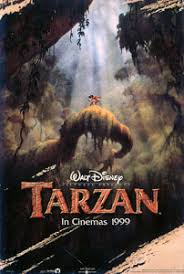 Watch Tarzan 1999 Online