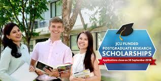 hdr scholarship
