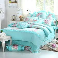 shabby chic bedding sets queen chic shabby romantic rose bedding cotton quilt set king size shabby