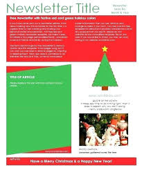 Newsletter Templates Pages Free Email Newsletter Templates Word Awesome Where To Find