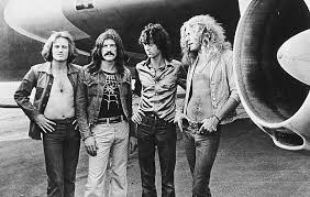 The Only Led Zeppelin Song That Ever Cracked The Top 10