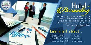 Front Office Accounting System Bng Hotel Management Kolkata