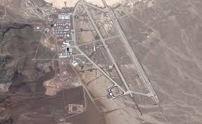 Everything to Know About Area 51's Mysterious History | Time