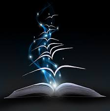 Image result for Magical books