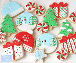 christmas sugar cookies with royal icing. Perfect Christmas Intended Christmas Sugar Cookies With Royal Icing R