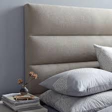 Best 25+ Upholstered headboards ideas on Pinterest | Diy ... & Create Your Dream Bedroom: Best Upholstered Headboards Adamdwight.com