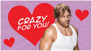 *shoves these into your face* happy (almost) valentine's day everyone! Wwe Valentine S Day Cards Wwe