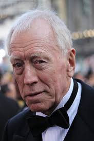 max von sydow without and after make up for the exorcist he was 43 during filming s