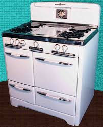 q how to turn on o keefe merritt oven chowhound i recently moved into a house a gorgeous antique stove but i can t figure out how to turn on the gas oven the pilots are all on and i ve tried many