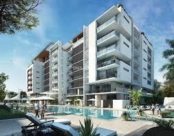 Luxury One Bed Apartment In Mohammed Bin Rashid Al Maktoum City
