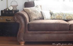 fresh leather look microfiber sofa 68 on home bedroom furniture ideas with leather look microfiber sofa