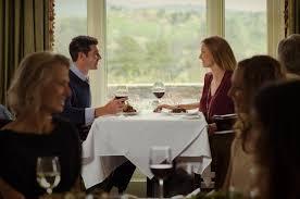 The Dining Room Biltmore Model