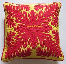 IMG_8906 (1).jpg & Crown and Kahili-RY<br>2 pillow covers Adamdwight.com