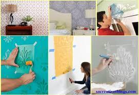 creative wall painting (2)