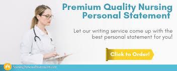Health Care Assistant Personal Statement University Of Washington Nursing Personal Statement Help