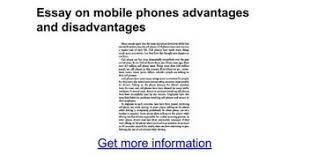 cell phone advantages and disadvantages in tamil pdf  cell phone advantages and disadvantages in tamil pdf
