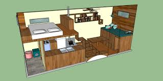 Tiny House Design Challenges And Changes Tiny Roots - Tiny home design plans