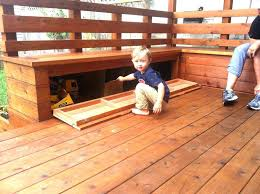 deck storage bench diy deck benches with storage deck benches with storage deck with storage under
