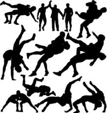 Vectors Silhouettes Silhouettes Vector Images Over 50 000