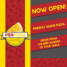 Hastings Pier - 🍕NOW OPEN 🍕 You can now order pizza to your ...