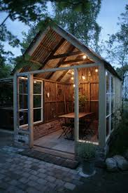 shed lighting ideas. Garden Shed Lighting Ideas E