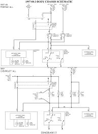 Wiring Diagram : 1998 Chevrolet Cavalier Wiring Diagram ...
