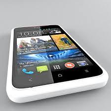 HTC Desire 210 dual sim 3D Model $8 ...