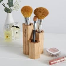 personalised makeup brush holder