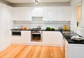 Kitchen Tiles For Splashbacks Kitchen Cabinets White Tile Splashback Typical Classical Kitchen
