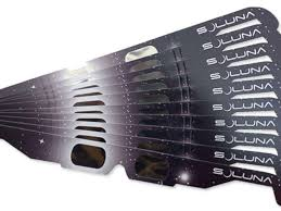PHOTO American Paper Optics is one of the manufacturers listed among the  American Astronomical Societys