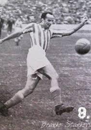 Pes Miti del Calcio - View topic - Branko STANKOVIĆ 1946-1952