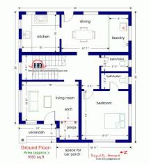 lovely free house plans south indian style best 28