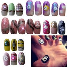 Nail Art Stickers South Africa business sheet templates printable ...
