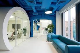 google moscow office pure. Collect This Idea OPTIMEDIA Media Agency Office By Nefa Architects Google Moscow Pure P