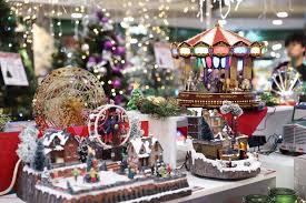 christmas decorations in hong kong