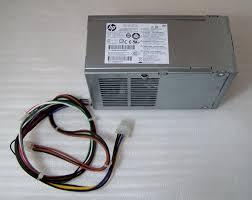 fuente hp elitedesk 600 800 g1 sff power supply 240w d12 420p1a 702309 001