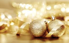 white and gold christmas wallpaper. Brilliant Gold White And Gold Christmas Wallpaper 02 For E