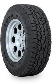 Toyo Tire Rating Chart Toyo Open Country A T Ii Tire Reviews 92 Reviews