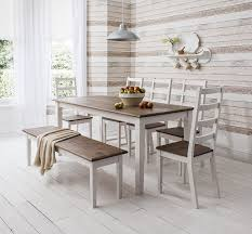 White Dining Room Table createfullcirclecom