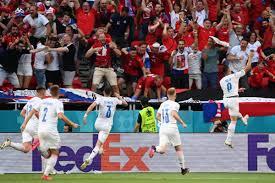 Euro 2020, Repubblica Ceca ai quarti: Olanda battuta 2-0 - Mantovauno.it