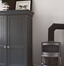 Charming Color For Bedroom Furniture Extraordinary Gray Painted Furniture: The Dark  Charcoal
