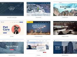Free Business Templates 76 Free Business Website Templates For Startups Html