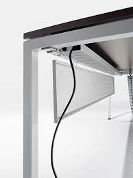 office cable tidy. cable management recta archiexpo office tidy e