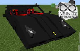 How to build a bugatti chiron in minecraft! Download Addon The Cars Update For Minecraft Pe Apk Planetmcpe