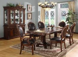dining table hutch. empire dining room set table hutch